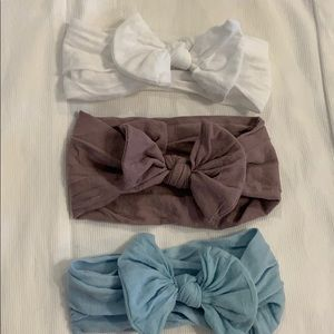 Other - Headband bows.